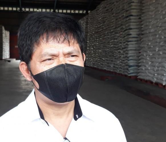 Lampung Dapat Pasokan 1.500 Ton Jagung Pakan