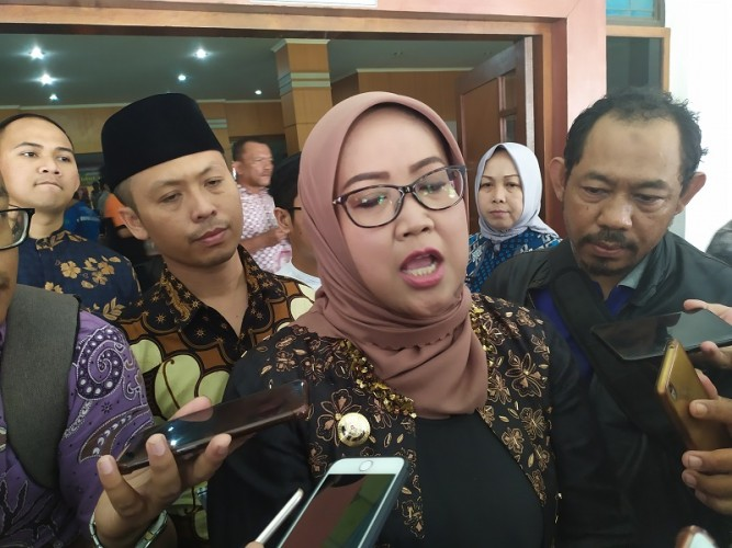 Bupati Bogor Minta Pusat Jangan Banyak <i>Ngatur</i> Jabodetabek