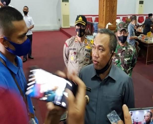 Bupati Kirim Surat ke Gubernur Minta Novriwan Jadi Pj Sekkab Tubaba