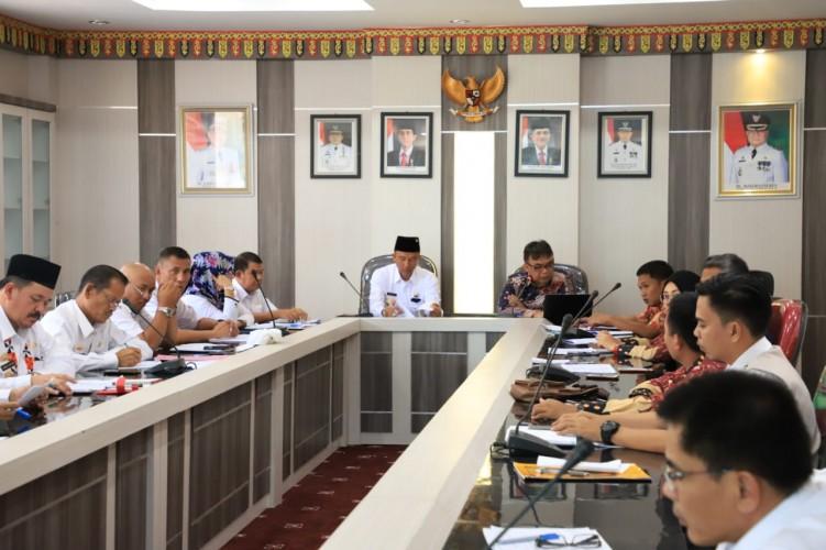 Parosil Konsisten Wujudkan Lambar sebagai Kabupaten Literasi