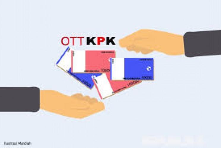 Bupati Lamteng Laporkan Media Penyebar Hoaks Terkait OTT