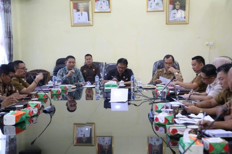 Bupati Pesisir Barat Dorong PT KSM Bisa Majukan Daerah