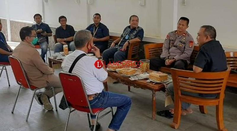 Bupati Tubaba Sebut <i>Uluan Nughik</i> Dijaga Makhluk Mitologi Lampung