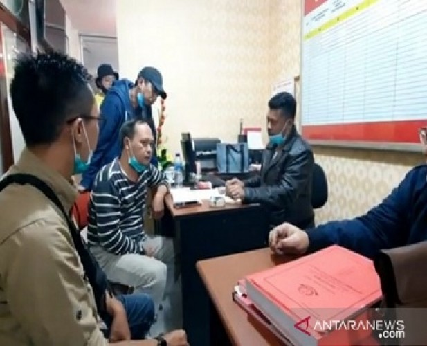 Buron 10 Tahun, Terpidana Korupsi P2SEM Jatim Akhirnya Ditangkap