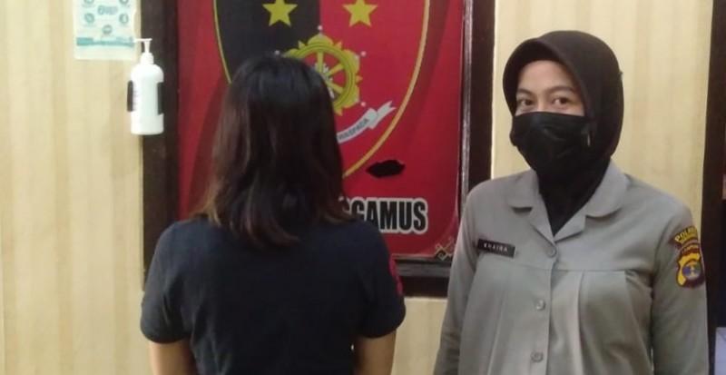 Buron 2 Tahun, Wanita Pencuri Surat Berharga Mertua Diringkus di Yogyakarta