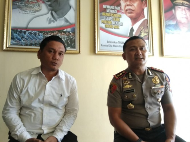 Buron 4 Bulan Lebih, Pelaku Penusukan di Pilkades Banjarnegeri Ditangkap
