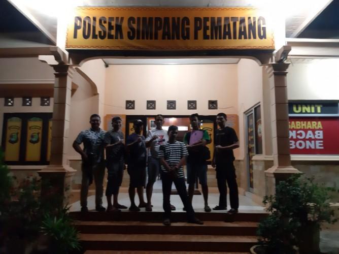 Buronan Kasus Pencurian di Gudang PT Indomarco Ditangkap