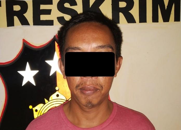 Buronan Kasus Penipuan Janjikan Korban Jadi PNS Lampura Ditangkap
