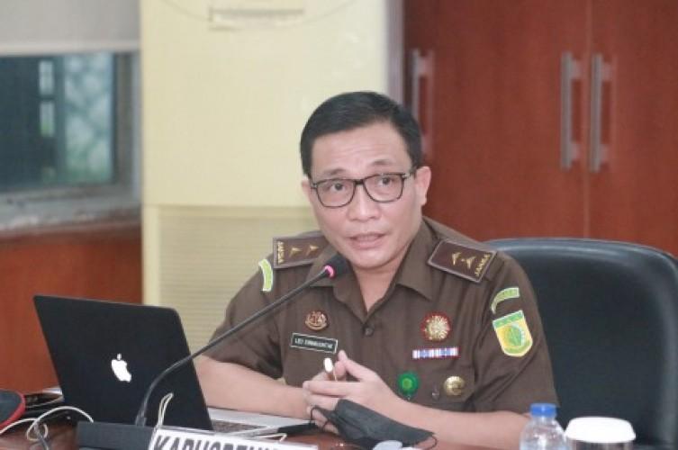 Buronan Kasus Korupsi Rp120 Miliar Ditangkap di Bekasi