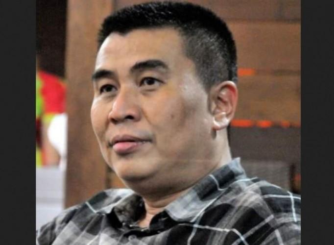 Buronan Pembobol Bank Mandiri Rp120 Miliar Ditangkap