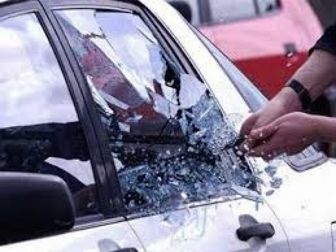 Buronan Pencuri Modus Pecah Kaca Mobil di Bandar Sribhawono Dibekuk