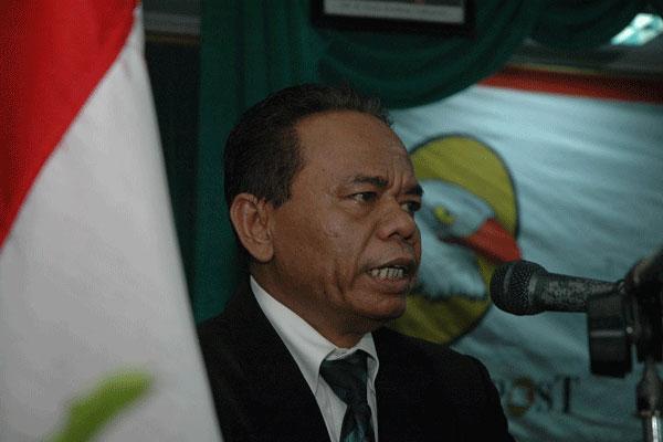 Soal Utang dan Indonesia 2050!