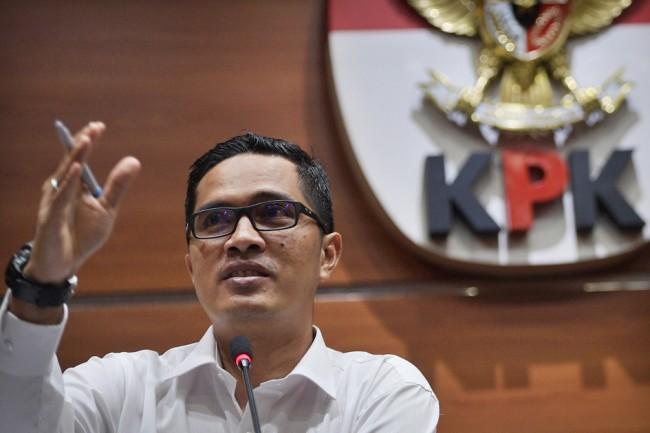 KPK Periksa Enam Saksi untuk Tersangka Novanto