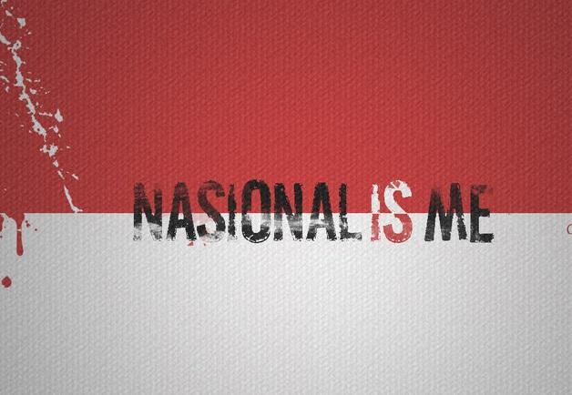 Merawat Nasionalisme Indonesia