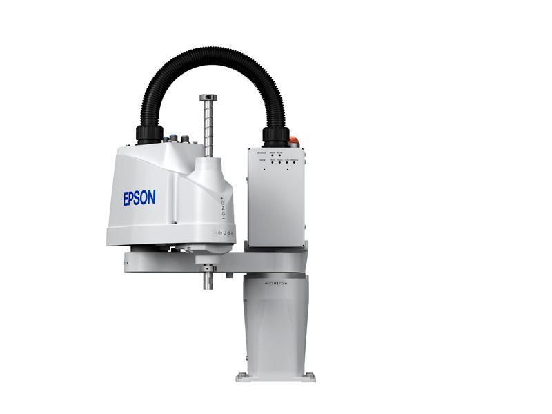 Epson Luncurkan Robot T3