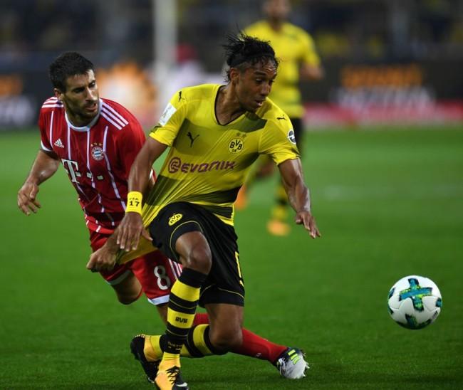 Dortmund vs Muenchen: Der Klassiker Perebutan Puncak Klasemen
