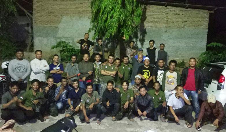 Kobel Shooting Club Lampung akan Gelar Hunting Bersama dan Baksos
