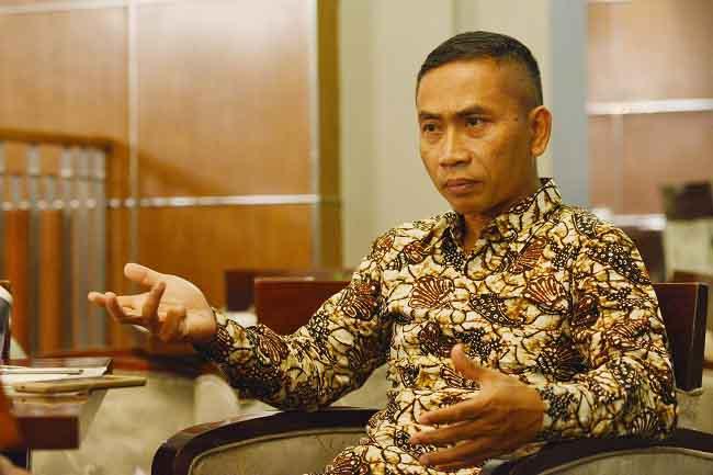 Diusung Jadi Menteri, Ini Jawaban Yoyok Sudibyo