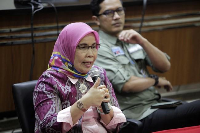 KPK Kejar Aset Hasil Korupsi KTP-el di Luar Negeri