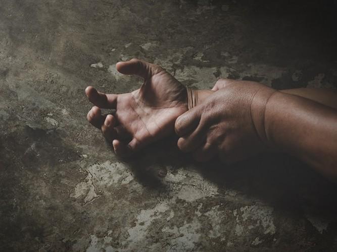 Cabuli Bocah 5 Tahun, PriaParuh Baya Ditangkap