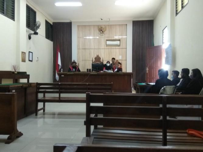Cabuli Cucu, Kakek Asal Tanjungkarang Pusat Dituntut 7 Tahun Penjara