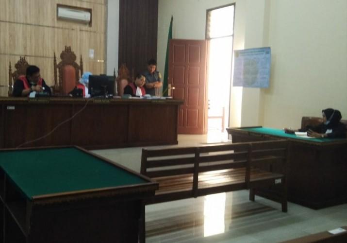 Cabuli Tetangga, Warga Sukabumi Divonis 8 Tahun Penjara
