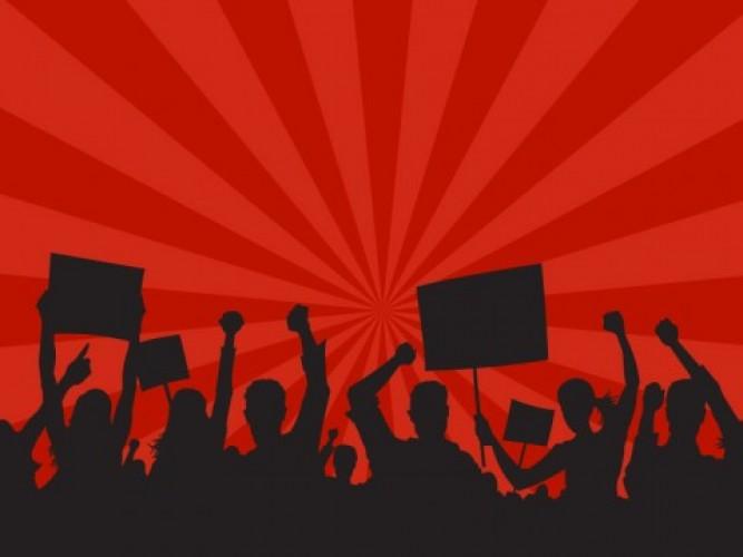 Cabup Lamteng Nessy Mustafa Kampanye di Dapur Warga