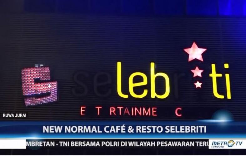 Cafe di Bandar Lampung Sudah Mulai Dibuka