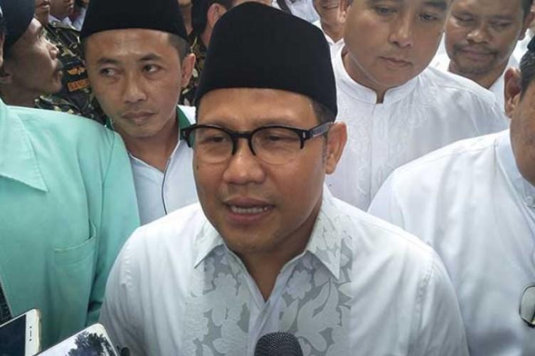 Cak Imin Bersama Dua Eks Legislator Lampung Diperiksa KPK