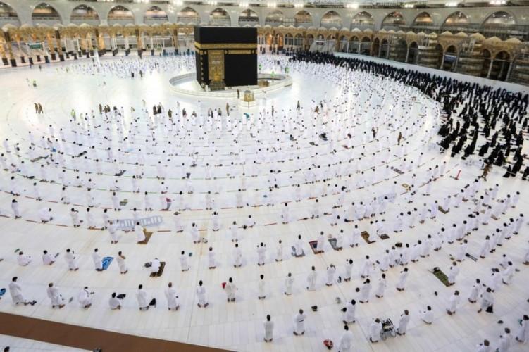 Calon Haji Asal Lamsel Diminta Bersabar