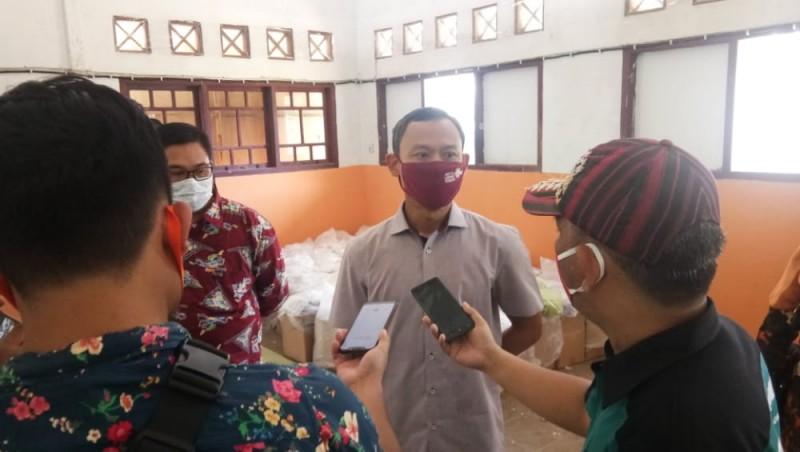 Calon Kepala Daerah Wajib Fasilitasi Saksi Aman Covid-19