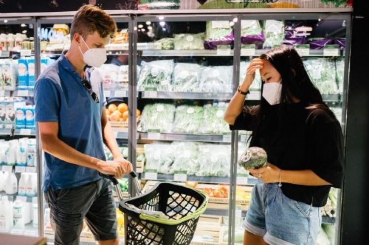 Cara Aman Berbelanja saat Pandemi Covid-19