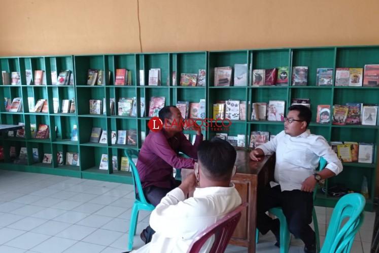 Cara Desa Tanjungsari Tingkatkan Minat Baca Warga