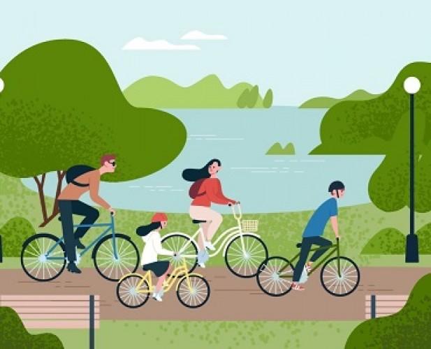 Cara Pendaftaran dan Regulasi Medcom Virtual Fun Bike