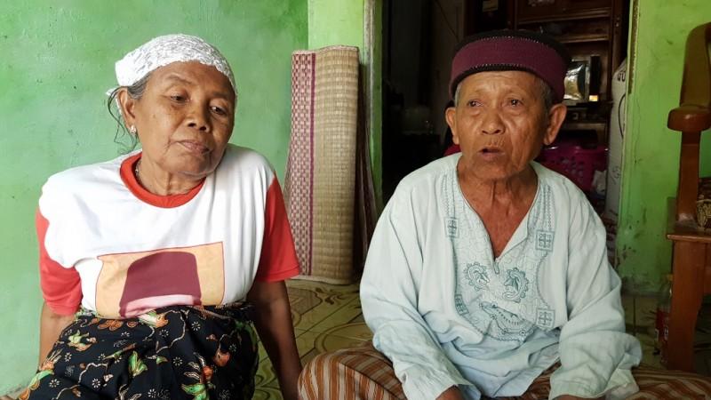 Carmi Sudah Tidak Bisa Berbahasa Indonesia