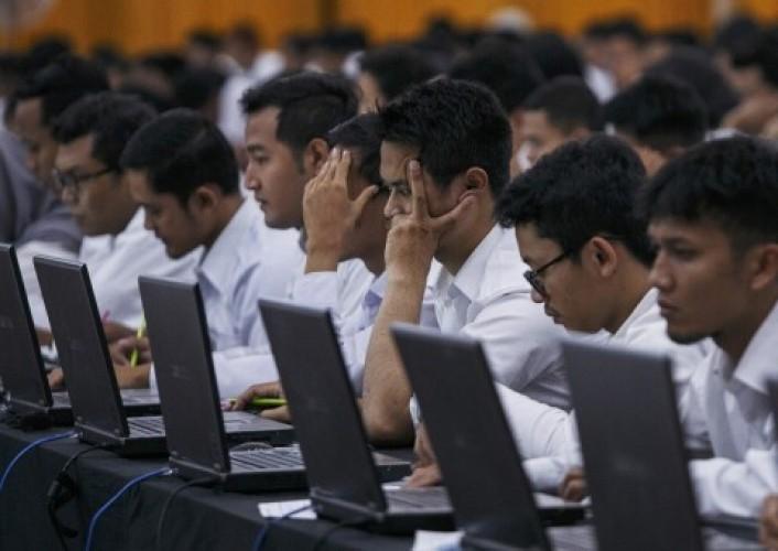 Catat, Ini Jadwal dan Lokasi Tes CPNS Lampung Selatan