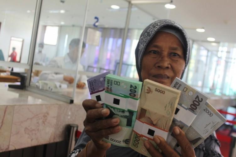 Catat, Layanan Penukaran Uang Dibuka hingga 11 Mei