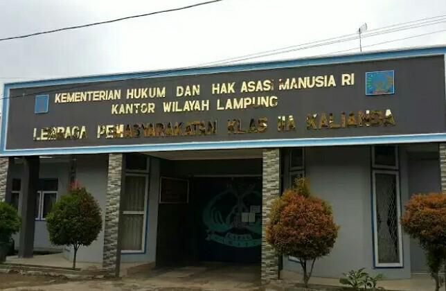 BNNP Periksa Kepala KPLP Kalianda, Ini Yang Dicari