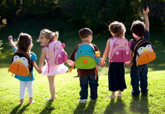 Liburan Bantu Perkembangan Otak Anak