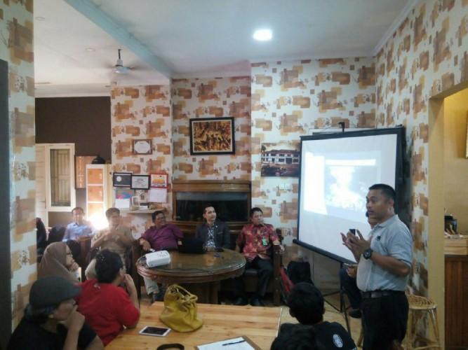 CCAI Dorong Kolaborasi Penataan Ekosistem Wisata Konservasi