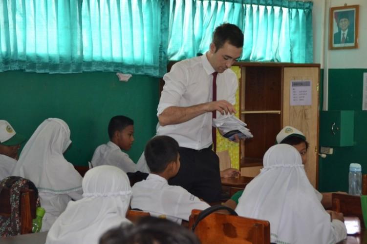 Cegah Kekerasan di Sekolah, PGRI Lampung Arahkan Guru Pahami Tingkah Laku Siswa dalam Mendidik