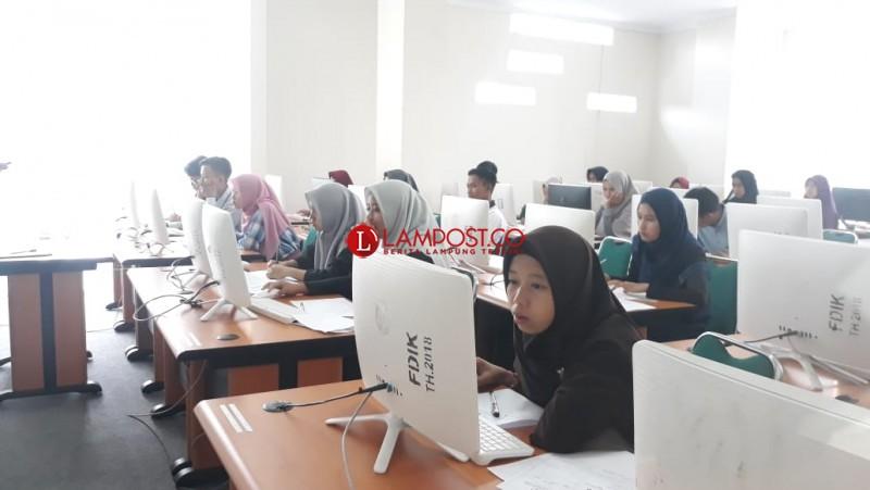 Cegah Korona, Jadwal UM-PTKIN Ditunda
