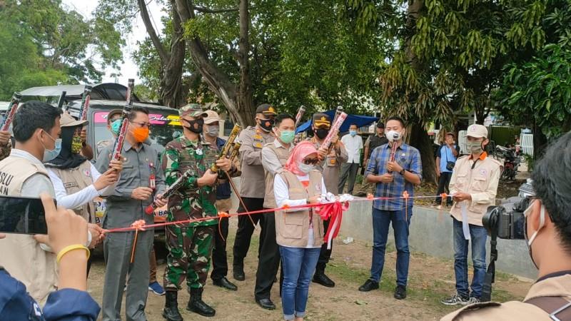 Cegah Pelanggaran Pilkada, Bawaslu Bandar Lampung Gelar Patroli Antipolitik Uang