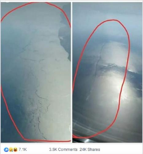 [Cek Fakta] Akan Terjadi Tsunami dan Gempa Bumi pada Malam Tahun Baru 2020? Ini Faktanya