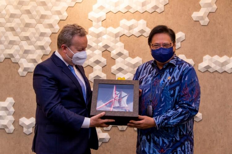 Ceko Dukung Pembangunan Berkelanjutan di Indonesia