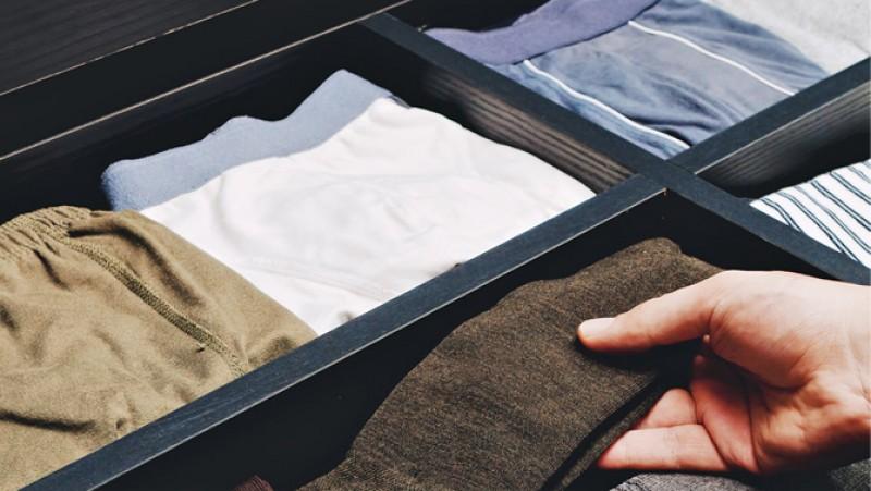 Celana Dalam dan Kesuburan