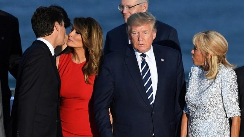 Cemburunya Presiden