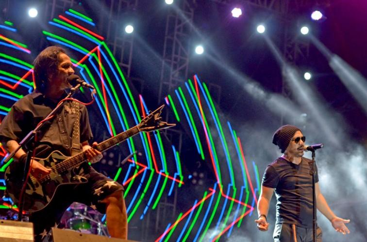 Cerita Gitaris Jamrud Pernah Tolak Lagunya Dibeli SBY