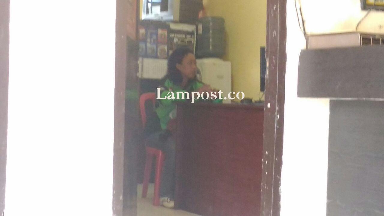 Driver Gojek Wanita Ditodong dan Diintimidasi