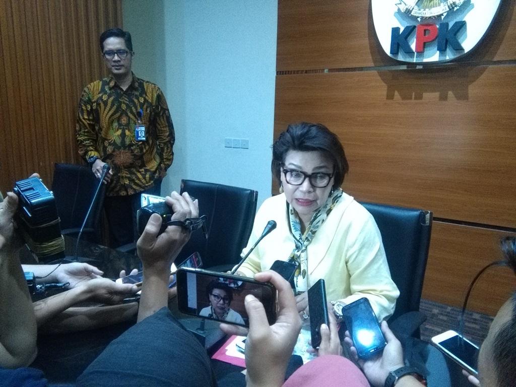 KPK Tetapkan Wali Kota Malang JadiTersangka Suap